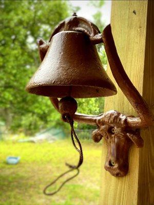 porch bell