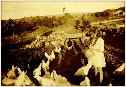 Digital restoration of a pic circa late 1920's