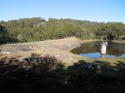 Reservoir Too