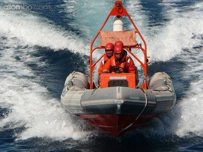 Fast Rescue Craft