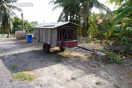 Budget Caravan, Thai Style